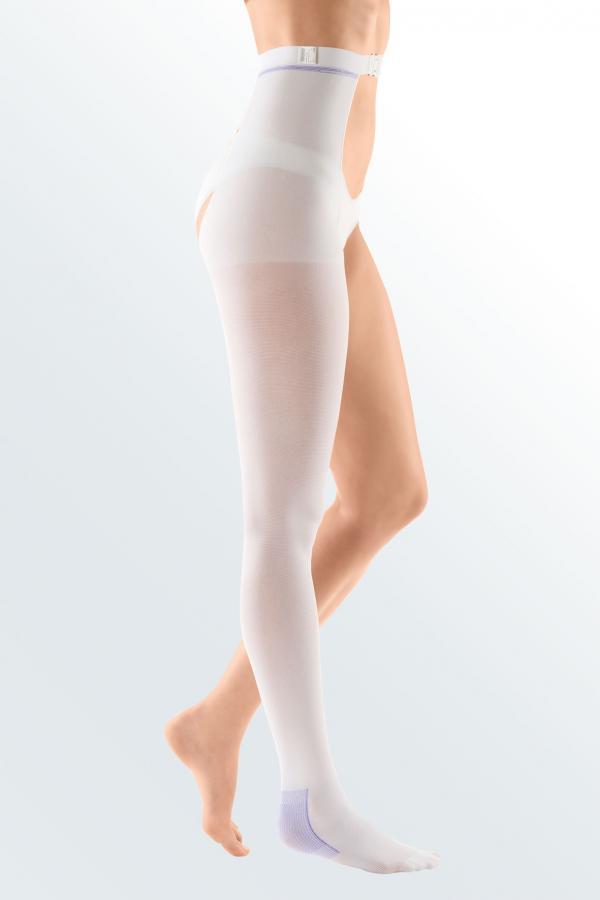 tromboser i benet